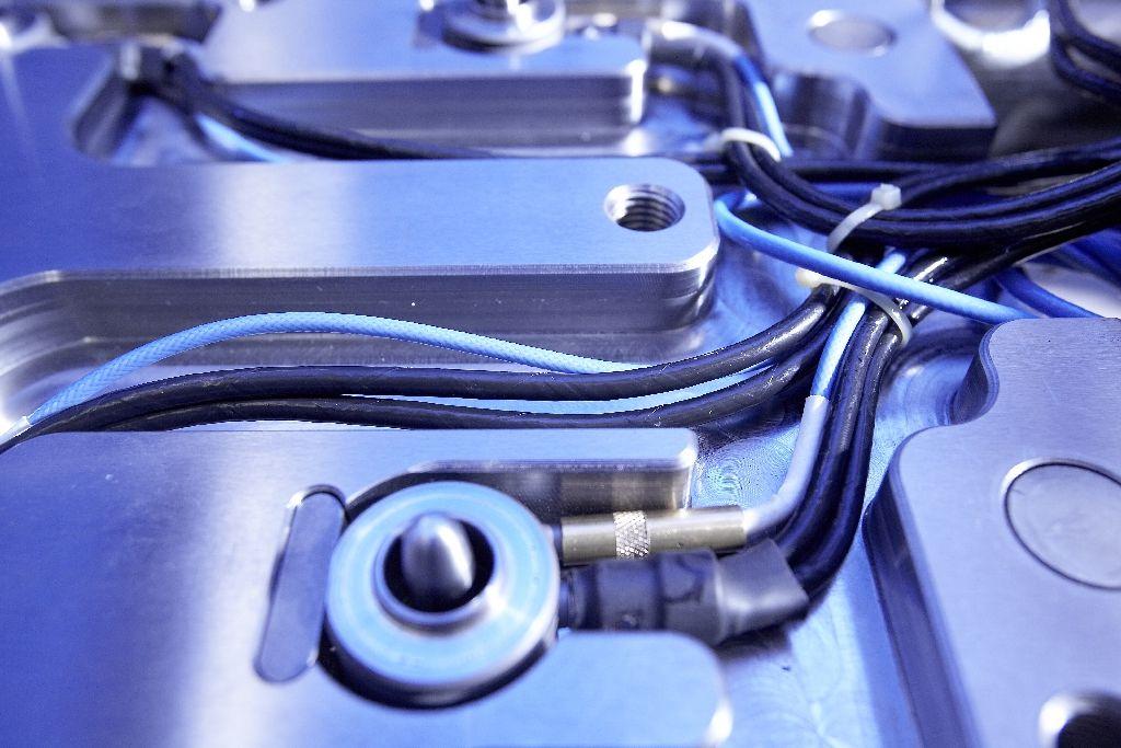 Maschinenbau – vom Projektmanagement bis zu Sondermaschinen
