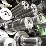 Kooperiert mit chinesischen Werkzeugbau