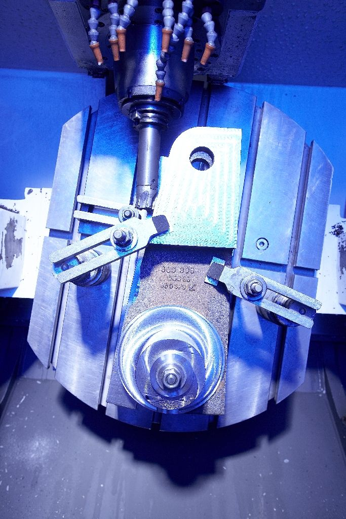 MFL Leinetal Werkzeugbau und Werkzeugreparatur